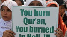 U.S. pastor arrested with kerosene-soaked Qurans on 9/11 anniversary