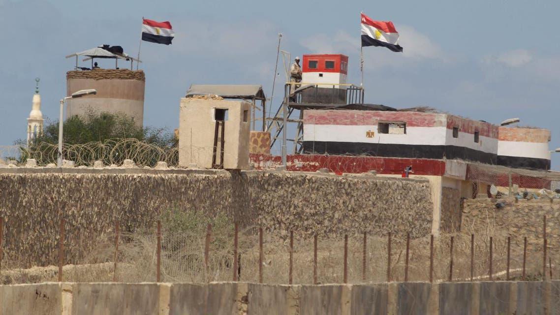 GazaEgyptreuters