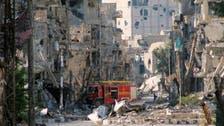 60,000 flee inter-jihadist battle in east Syria