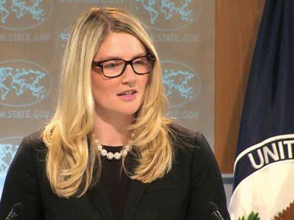 """واشنطن: ترشح الأسد أمر """"مثير للاشمئزاز"""""""