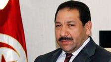القاعدة تتبنى محاولة اغتيال وزير الداخلية التونسي