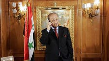 Aunt, cousins of Syria's Assad pay millions to get UK residency