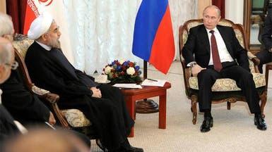 """""""صوت أميركا"""": ازدياد التوتر بين روسيا وإيران في سوريا"""