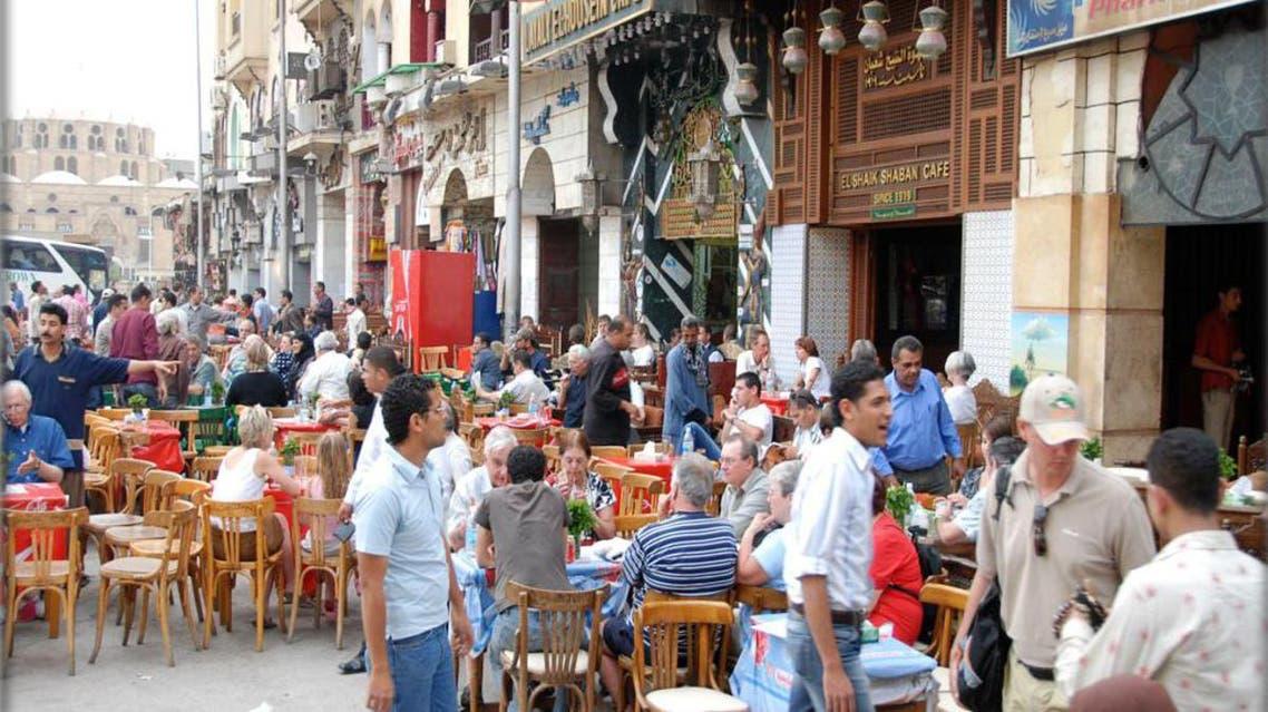 مطاعم في حي الحسين
