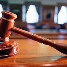 محاكم السعودية.. 8.6 مليار ريال طلبات تنفيذ تجارية خلال شهر