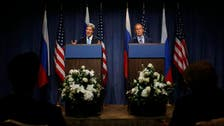 U.S., Russia strike deal on Syria chemical weapons arsenal
