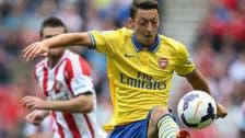 Turkish player Ozil shines to make winning start with Arsenal