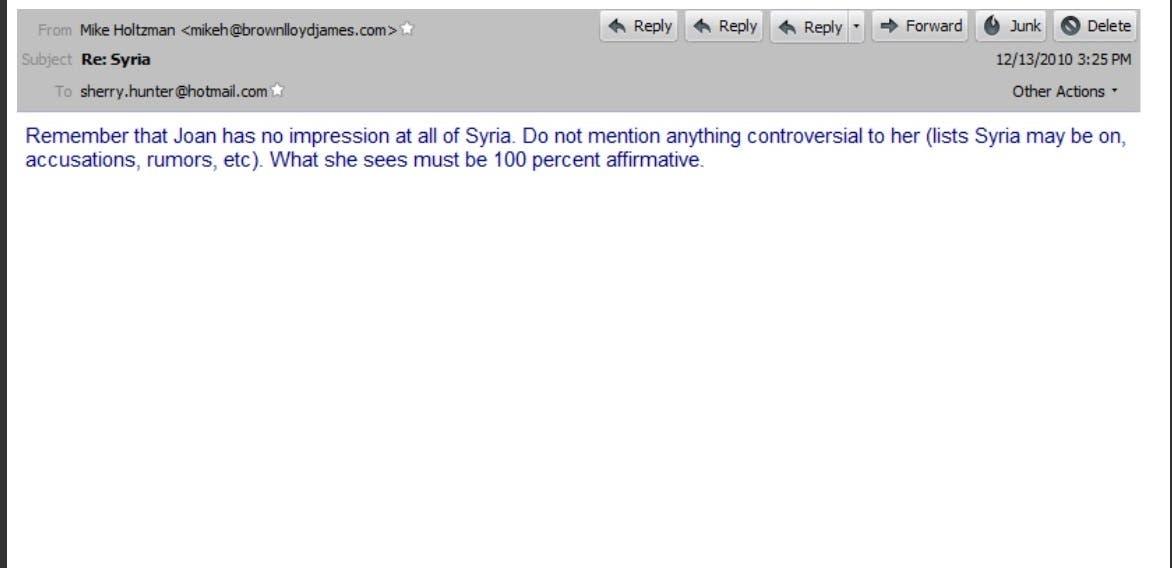 email al arabiya