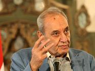 للمرة السادسة.. نبيه بري رئيساً للبرلمان اللبناني