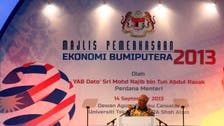 Malaysia bolsters affirmative action for Malays