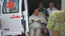 """مبارك..""""ثورة 25 يناير بدأت في 2005 على يد واشنطن"""""""