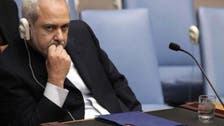 Iran foreign minister says Facebook page hacked
