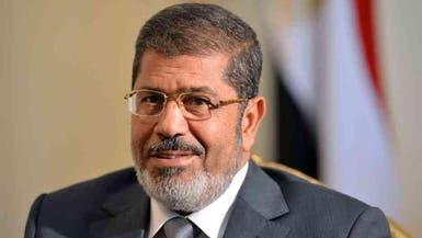 مسؤول أمني: مرسي فاجأنا بتسريب معلومات لإيران
