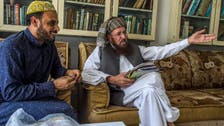Pakistani 'Father of Taliban' keeps watch over loyal disciples