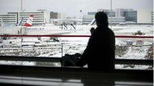 Qatari businessman assaulted, robbed at Paris airport