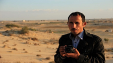 Egypt journalist faces military court over 'lies'