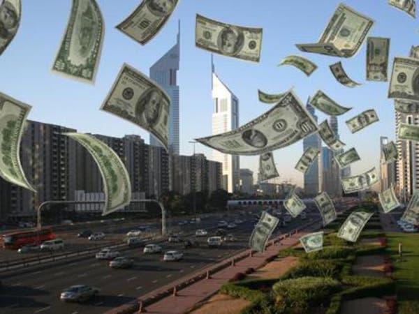 محتالان يدعيان أن سماء دبي تمطر 200 مليون دولار