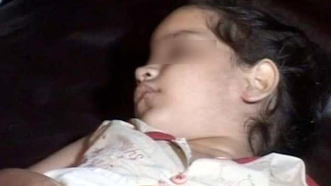 5 year girl raped in lahore