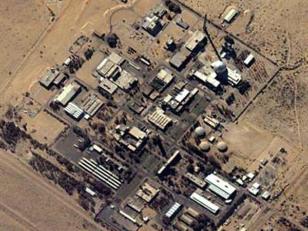 """إسرائيل ترد على صاروخ """"سوري طائش"""" كاد يسقط قرب مفاعل ديمونة"""