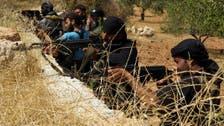 Al-Qaeda tells Syria fighters to shun secularists