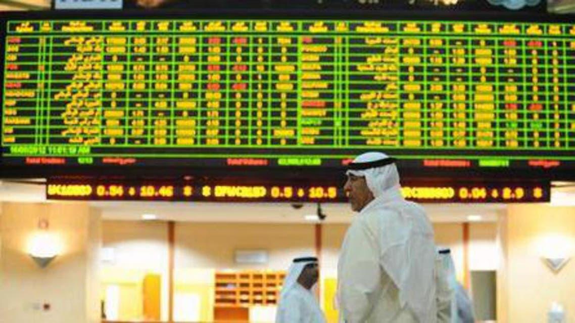 gulf markets reuters