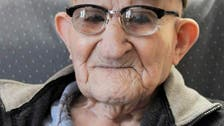 World's oldest man dies at 112 in New York state