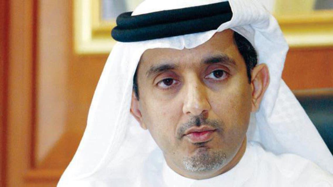 رئيس محاكم دبي، القاضي الدكتور أحمد سعيد بن هزيم