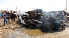 Iraq attacks kill 39 as official escapes assassination