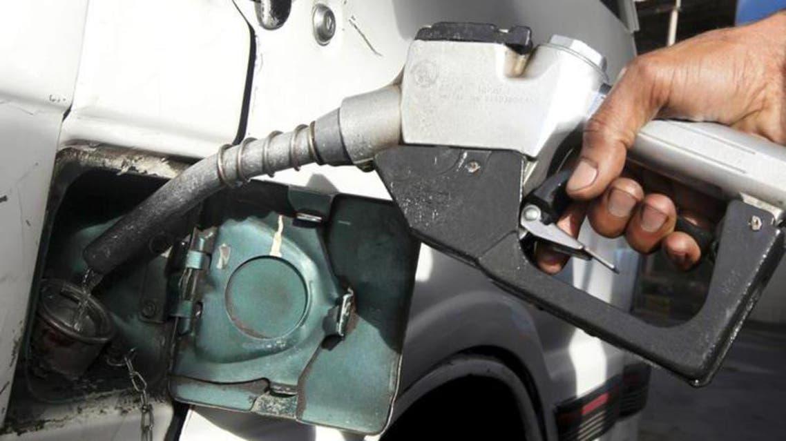 egypt oil reuters