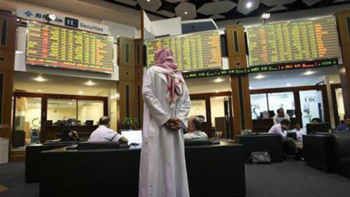 dubai market reuters