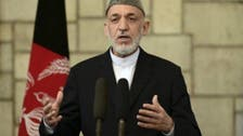 Afghan election race kicks off as nominations open