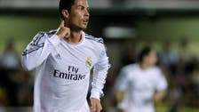 Cristiano Ronaldo extends Real Madrid contract