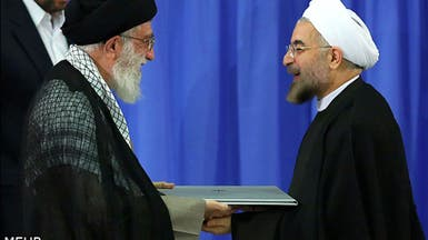 إيران.. تصاعد حدة الخلاف بين روحاني وخامنئي
