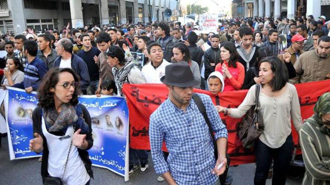 هل تعيد الزيادة في اسعار المحروقات الاحتجاجات السلمية إلى الشارع