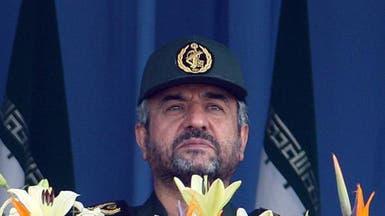 إيران: سنسيطر على الخليج وبحر عمان ومضيق هرمز