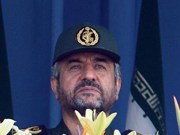 الحرس الثوري: روحاني أخطأ تكتيكيا بالاتصال مع أوباما