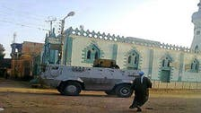 الجيش يقتحم قرية دلجا بالصعيد ويعتقل مطلوبين أمنياً