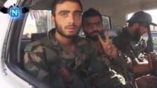 فيديو يكشف تواجد الحرس الثوري الايراني مع قوات الأسد