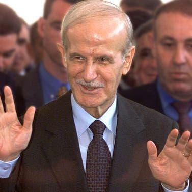 سرّ دفين في قصر الأسد.. رجل خافوا كشف اسمه الحقيقي