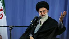 Iran's Khamenei urges 'heroic leniency' with the West