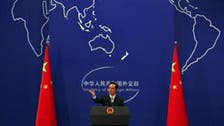 China refuses to blame Assad for Syria gas attack