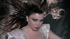 Lebanese diva Haifa Wehbe displays love for Egyptian army