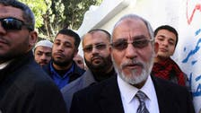 Egyptian court orders freezing of Islamist leaders' assets