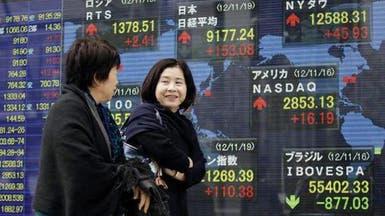 الأسهم اليابانية تحلق للأسبوع السادس على التوالي