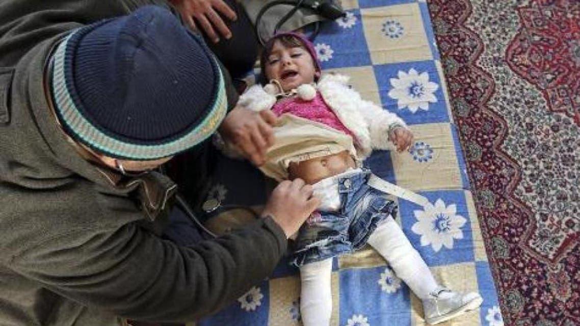 syria drug reuters