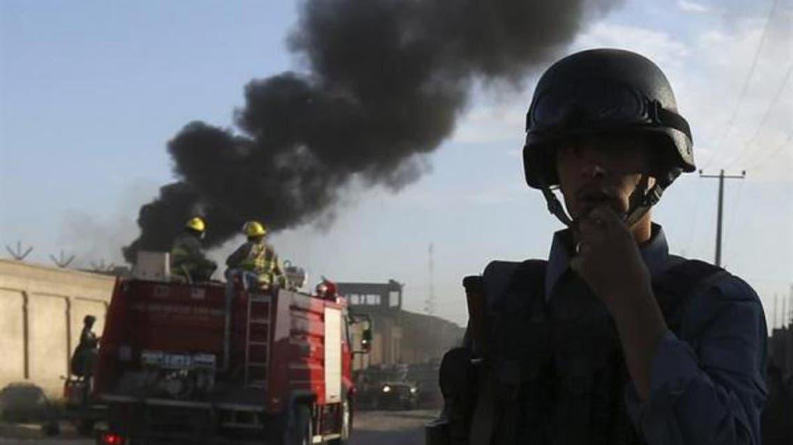 afghan reuters