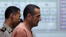 Lebanese man convicted of storing bomb materials in Thailand