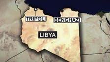 Attacks in Benghazi kill one policeman