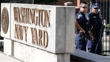 Pentagon orders security review after Navy Yard shooting