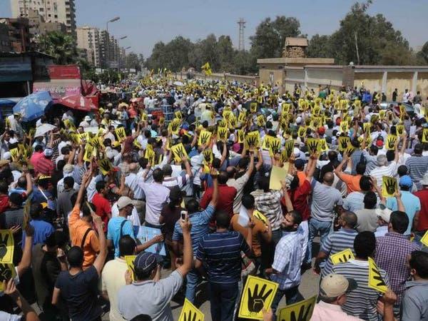 """مدينة نصر بالقاهرة تتحول إلى """"مصيدة"""" لقيادات الإخوان"""